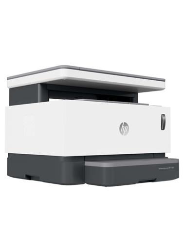 HP 5Hg87A 1200N Neverstop Network Fot/Tar/Yz - A4 64Mb,20Ppm,5000Syf Tam Dolu Toner,Airprint Renkli